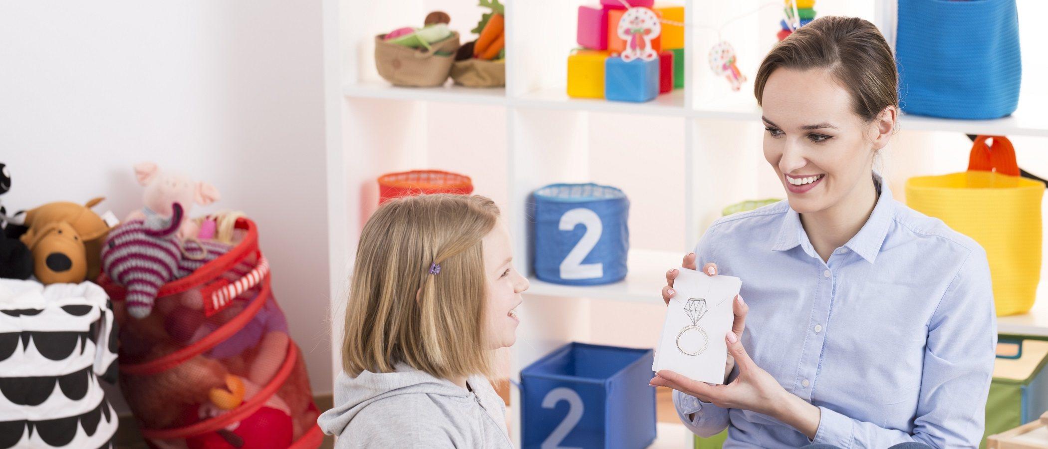 La adaptación de los niños con autismo a las nuevas personas