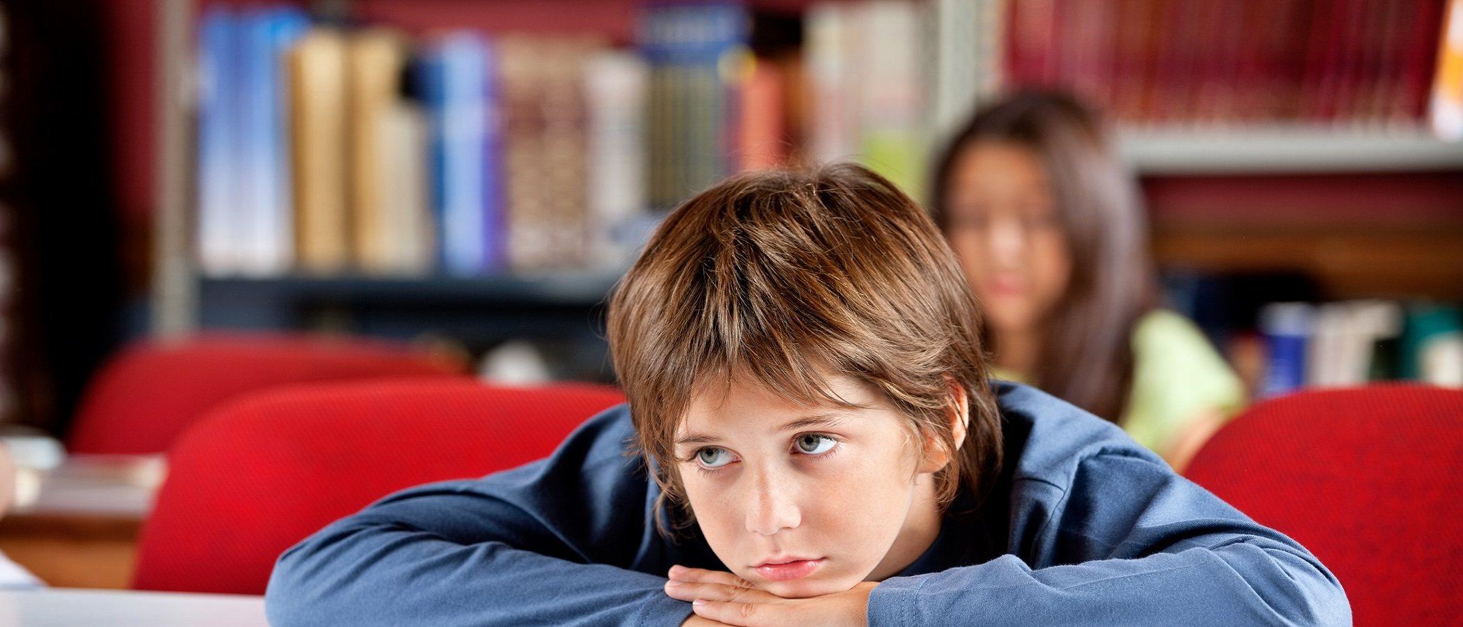 La falta de cuidado parental puede causar depresión