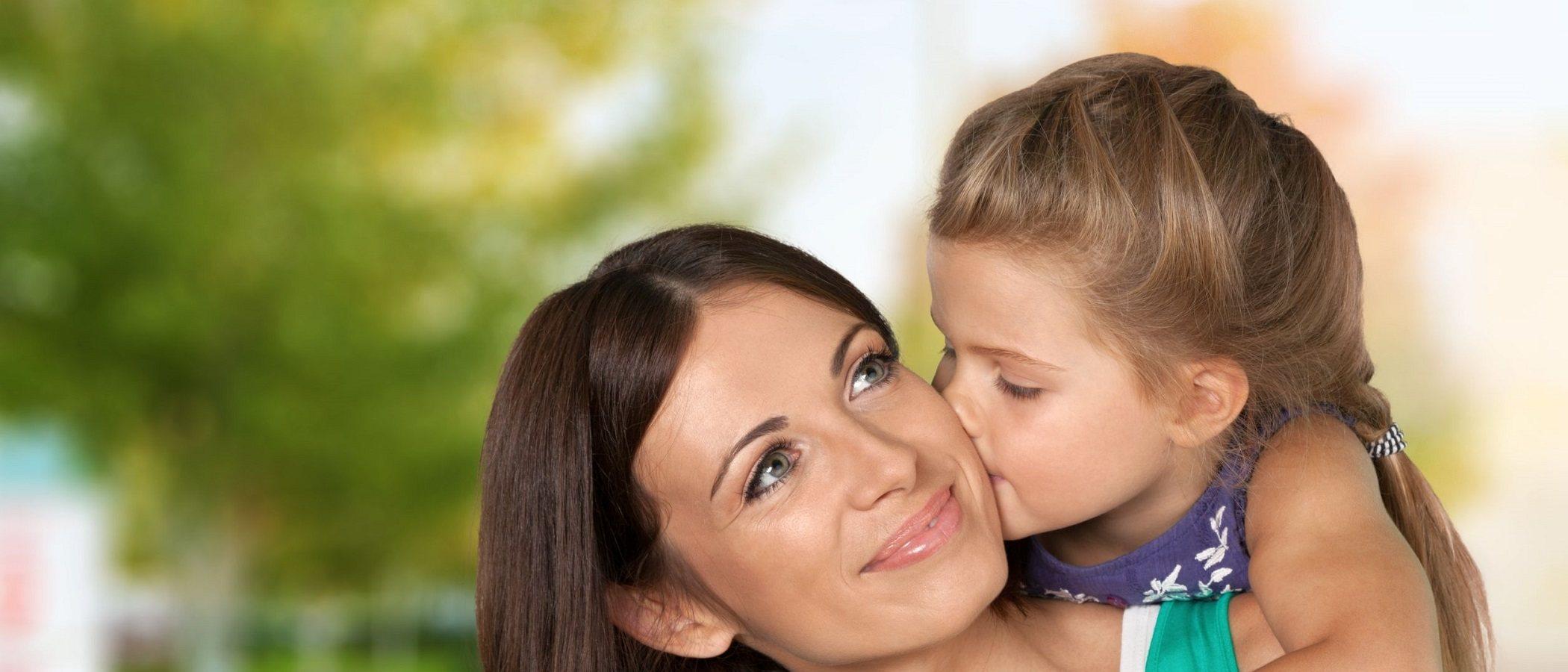 El amor de tus hijos pequeños es el más puro que existe