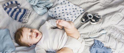 Cómo fomentar el desarrollo emocional en los bebés