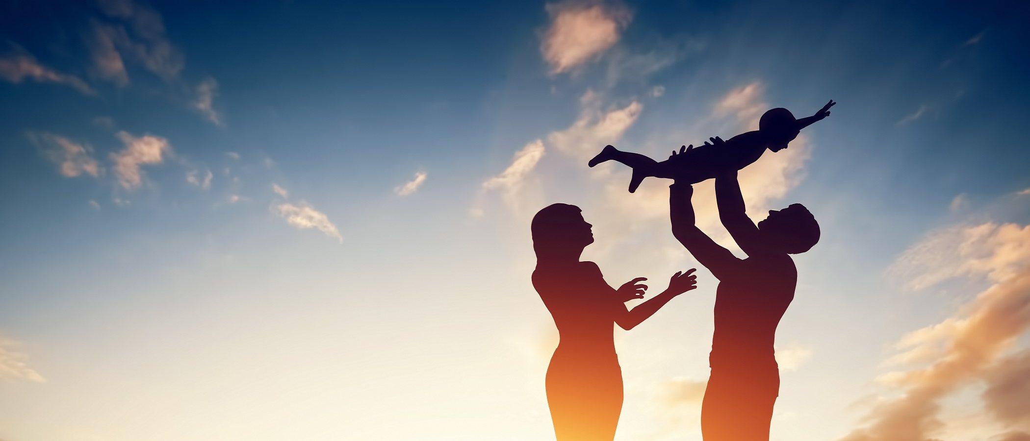 Demuestra tu amor incondicional a tu hijo cada día