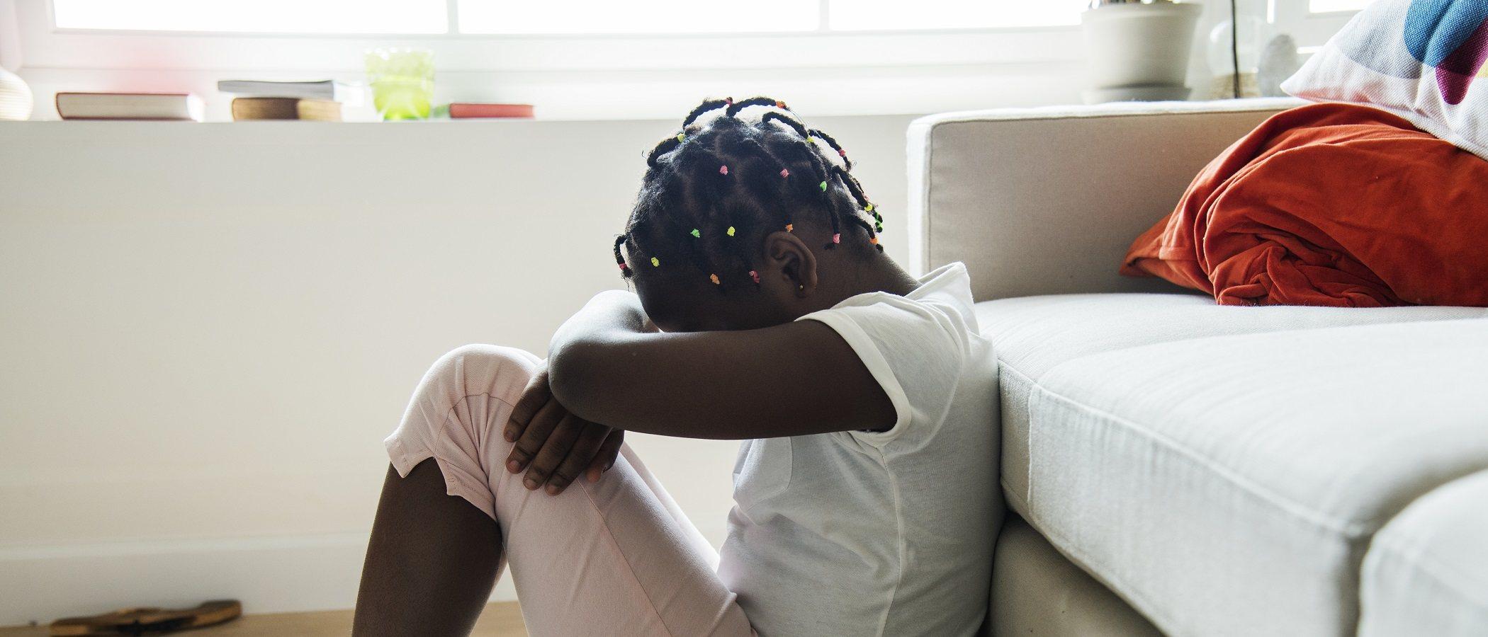 Cuando se muere un ser querido: ayuda a tu hijo a sobrellevar el duelo