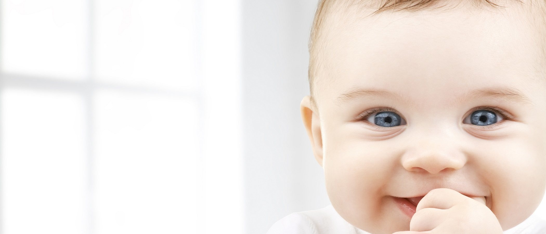 La jerarquía de necesidades en los bebés