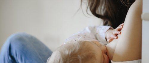 Pezoneras en la lactancia, ¿buena o mala combinación?