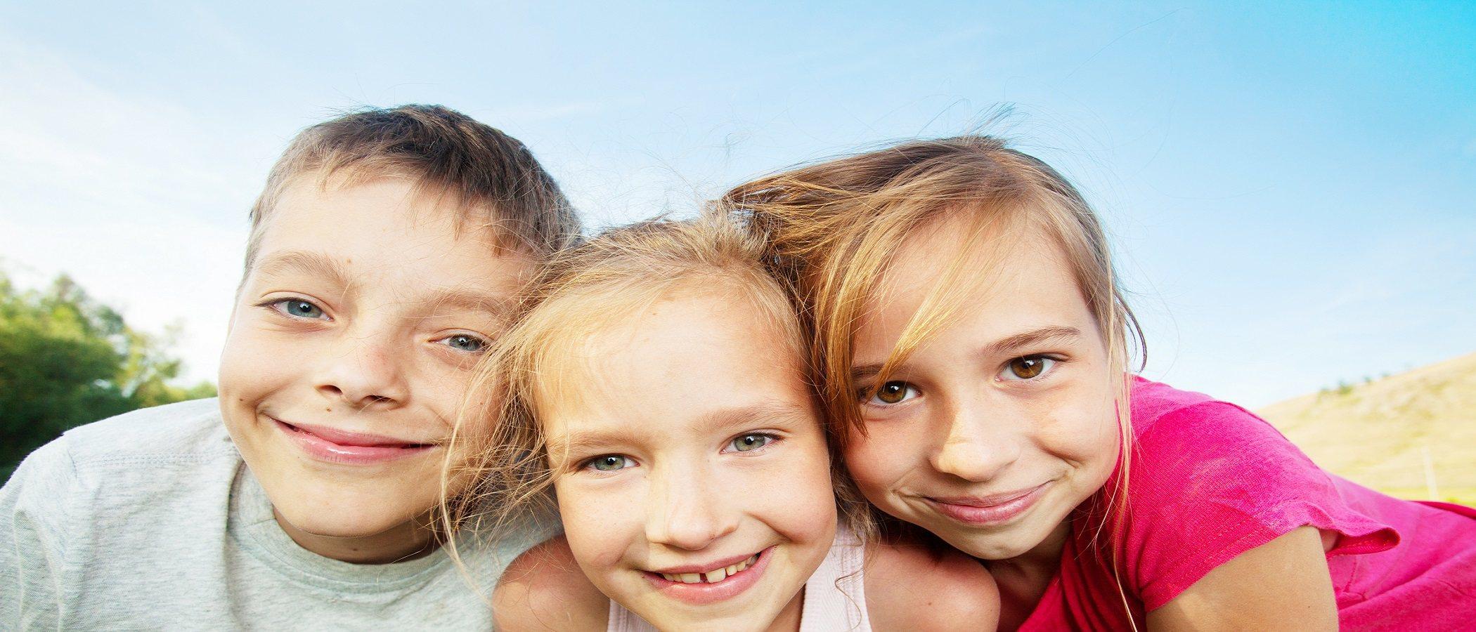 Jerarquía de necesidades y desarrollo infantil