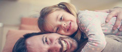 Por qué a los niños les encanta que pases tiempo especial con ellos