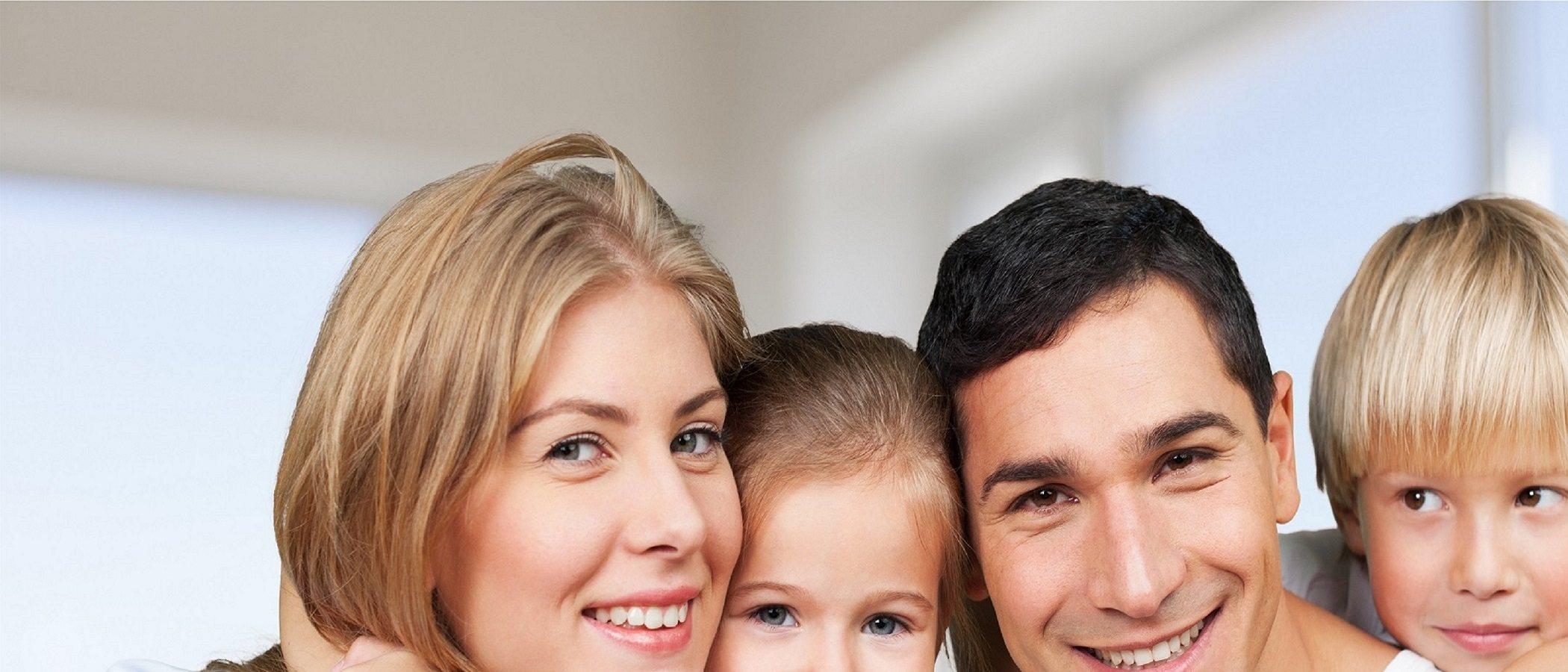 Tener más hijos, ¿hacer caso a la cabeza o al corazón?
