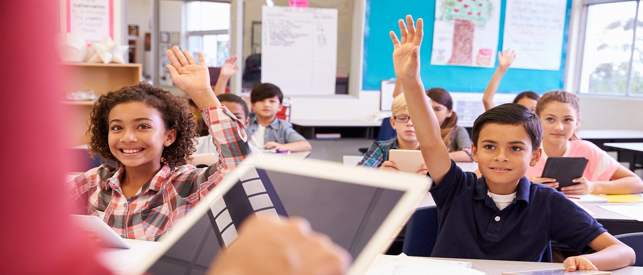 Para cambiar un mal comportamiento en el aula, primero hay que comprenderlo