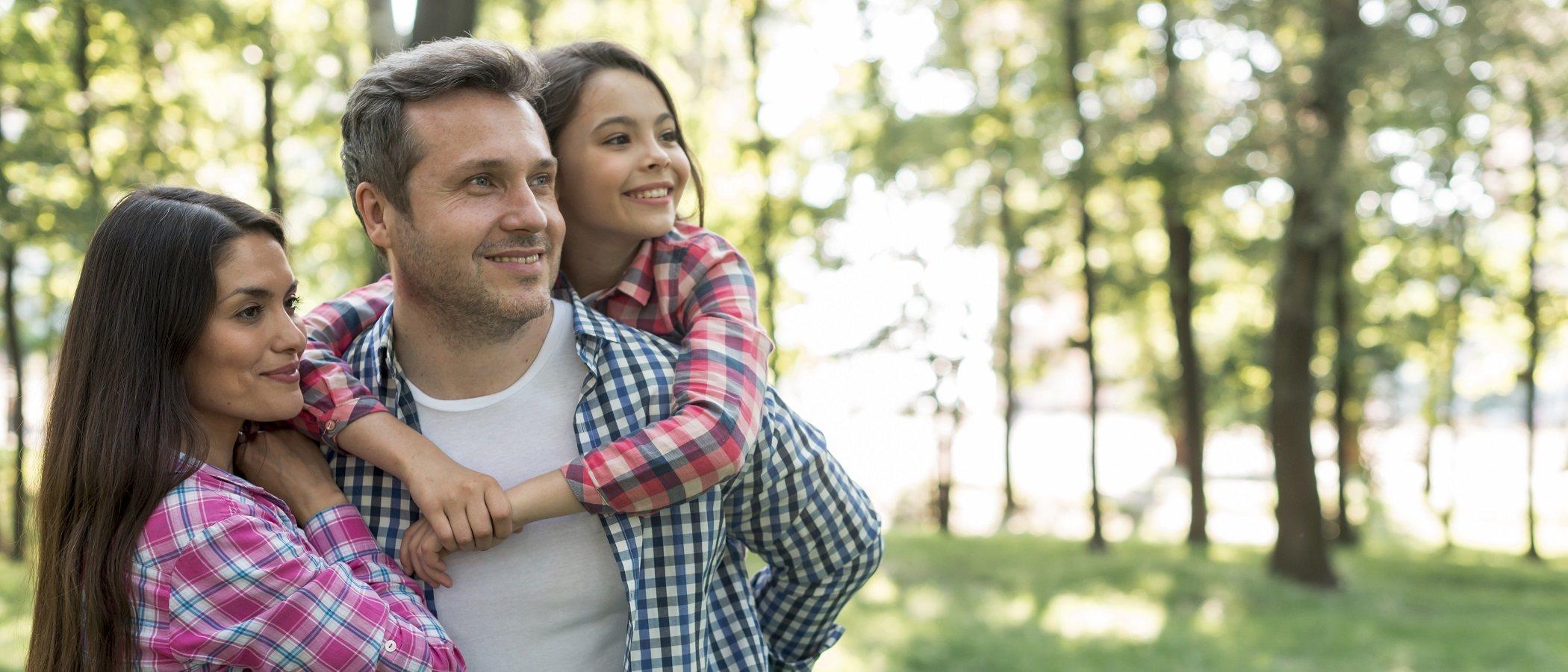 ¿Tu matrimonio es un buen ejemplo para tus hijos?