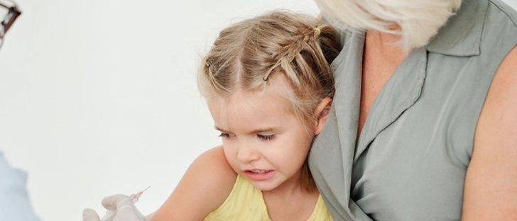 Qué decir y qué no decir a un niño cuando tiene miedo