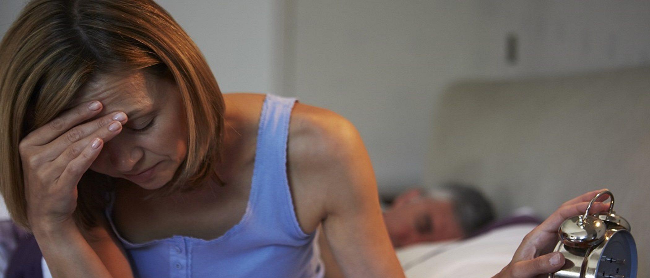 El insomnio de las madres durante el confinamiento