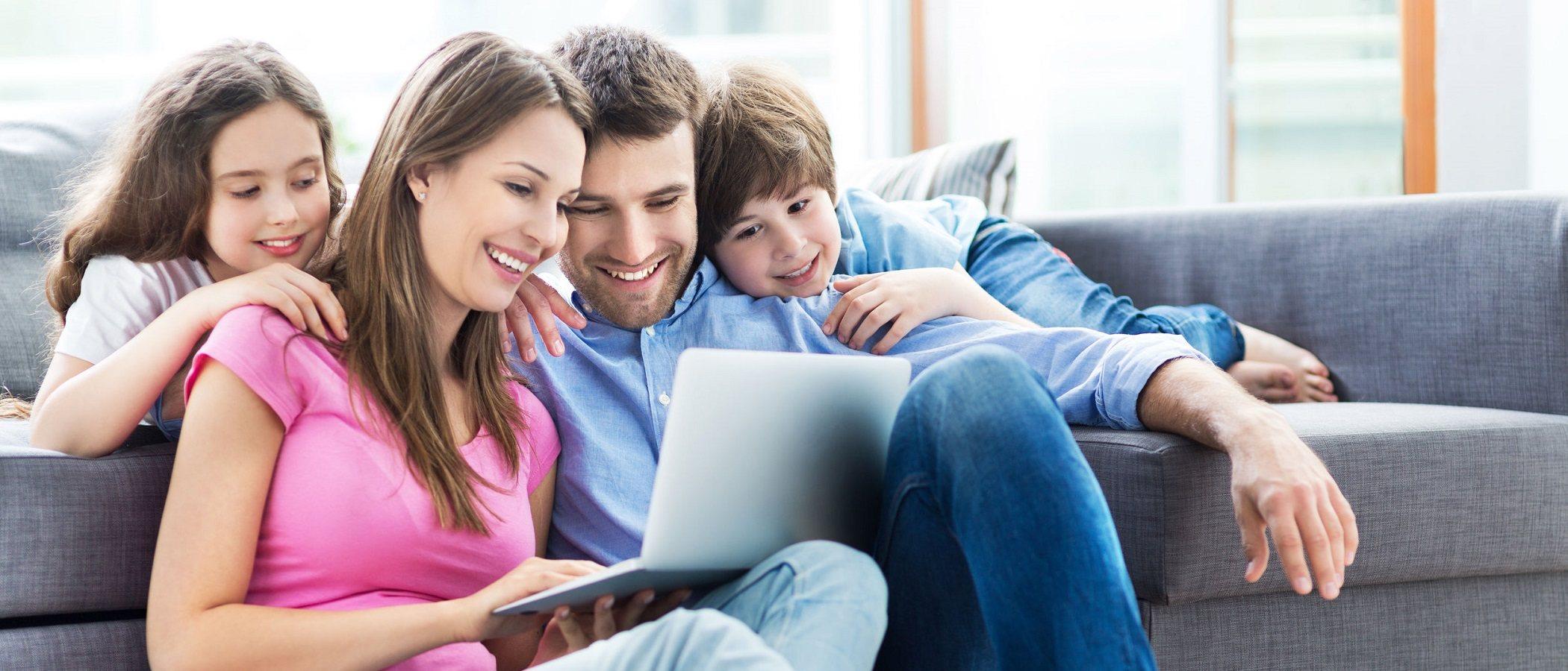 Cómo afecta la cuarentena a las familias