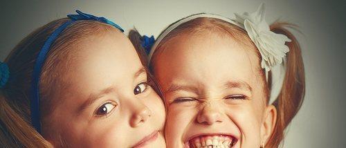 Tener una hermana es tener una relación especial para siempre