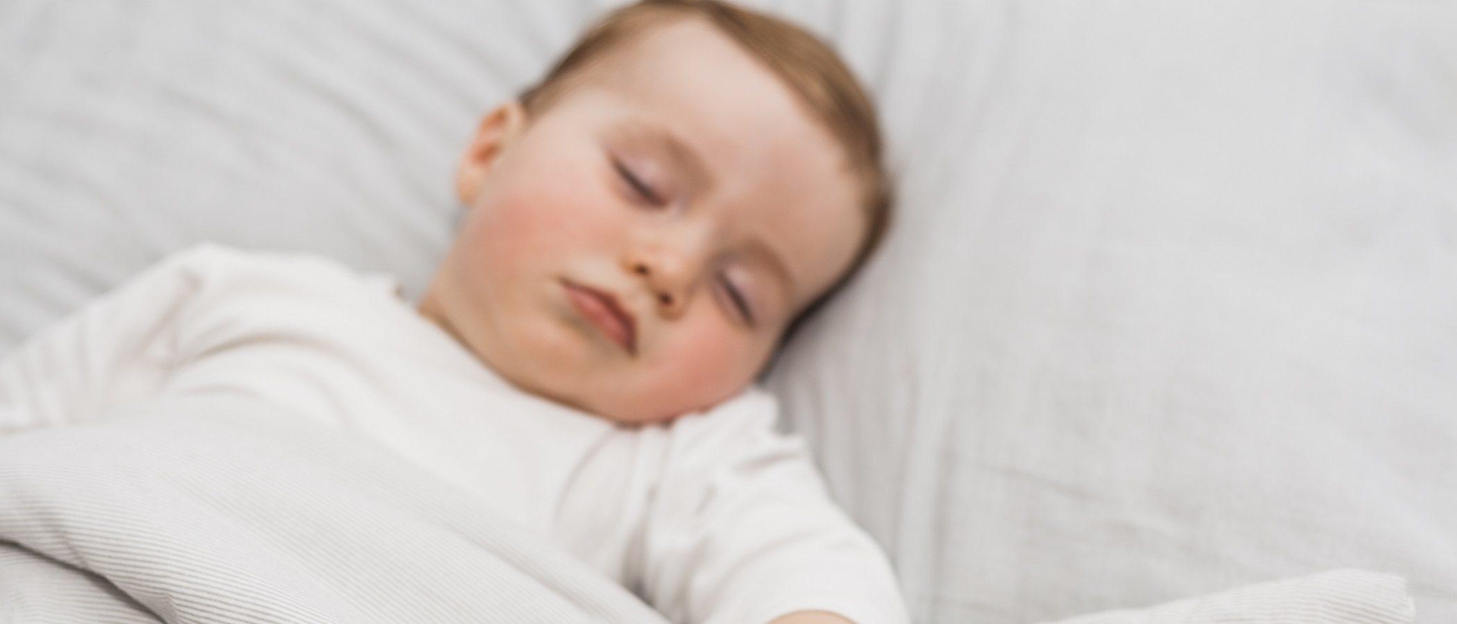 La importancia de estimular emocionalmente al bebé