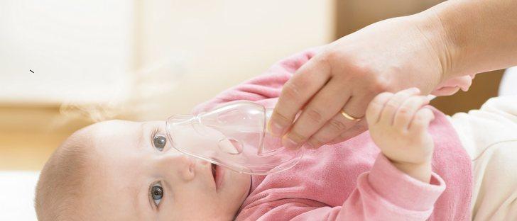 El riesgo de la bronquiolitis en los bebés