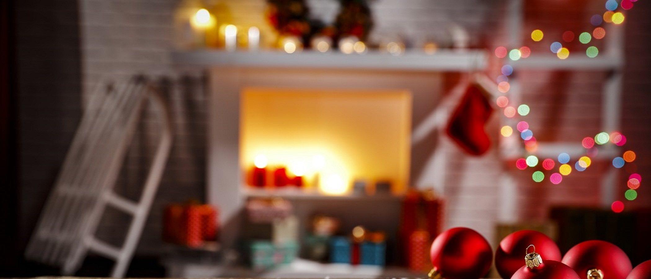 Algunas ideas para disfrutar de la primera Navidad de tu bebé