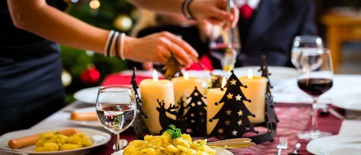 Cómo ayudar a tu hijo a pasar sus primeras Navidades con la falta de un ser querido