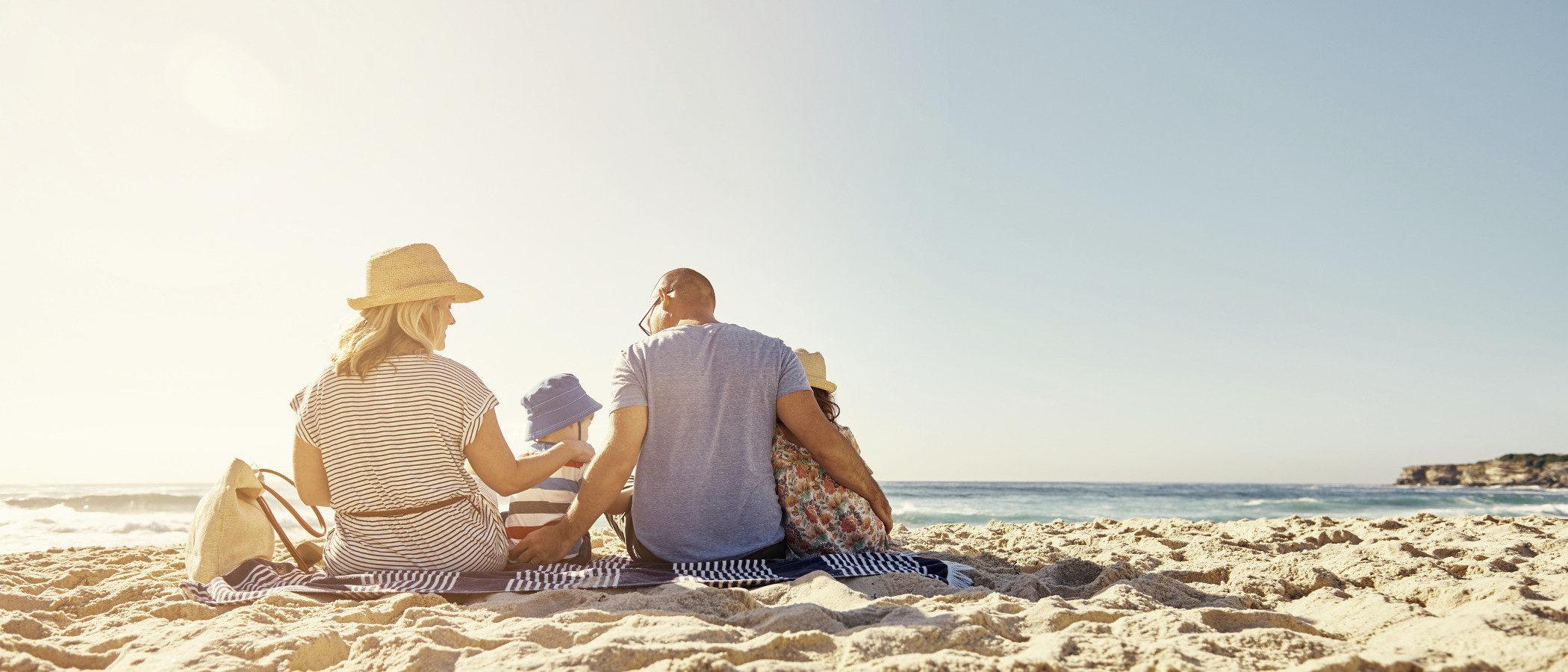 El estrés en familia: claves para vivir con tranquilidad