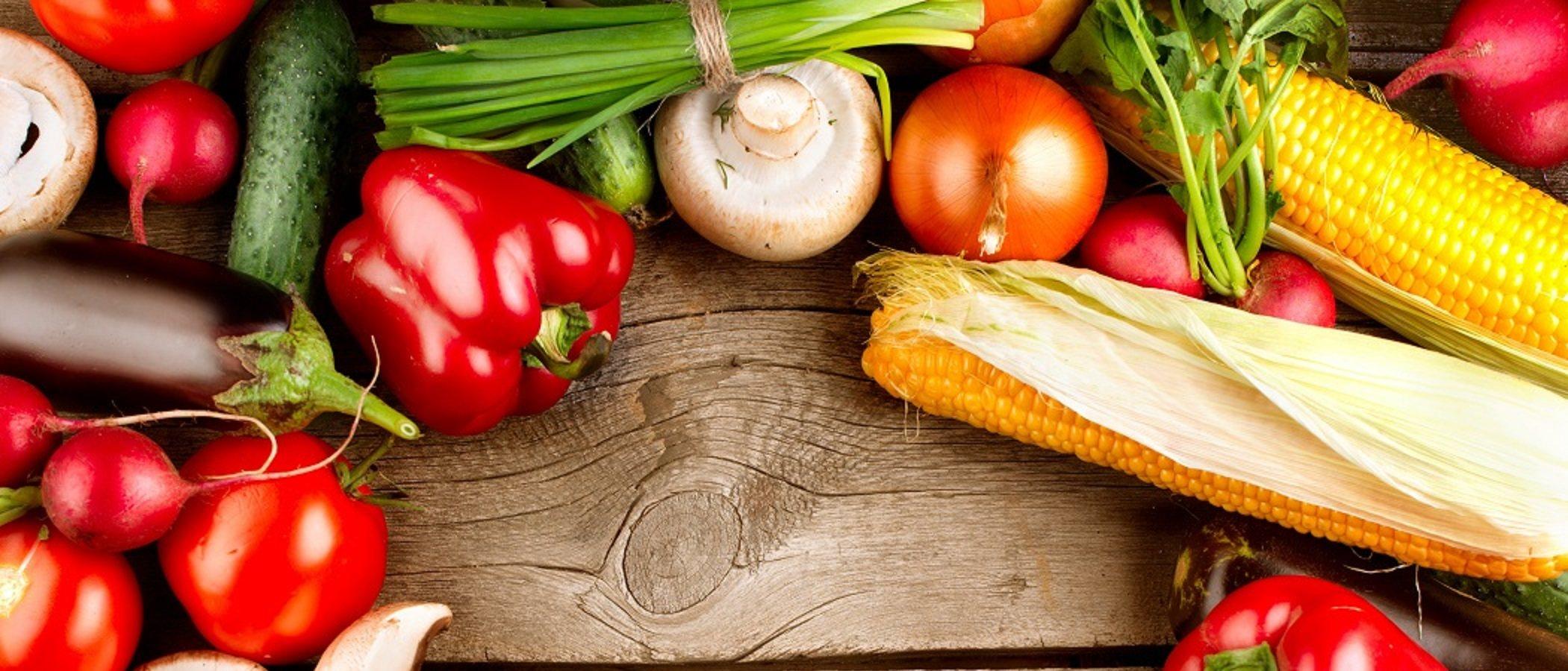 ¿Pueden seguir los niños una dieta vegetariana?