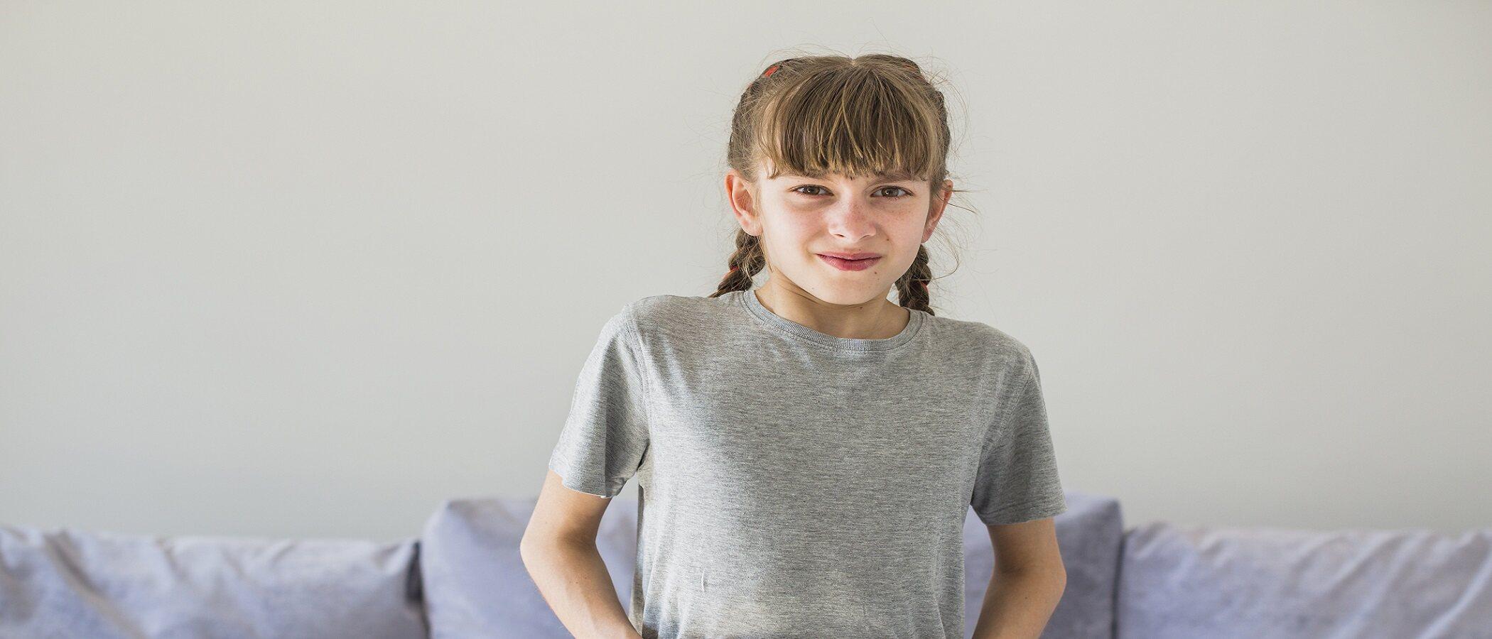 Qué hacer si un niño sufre un empacho