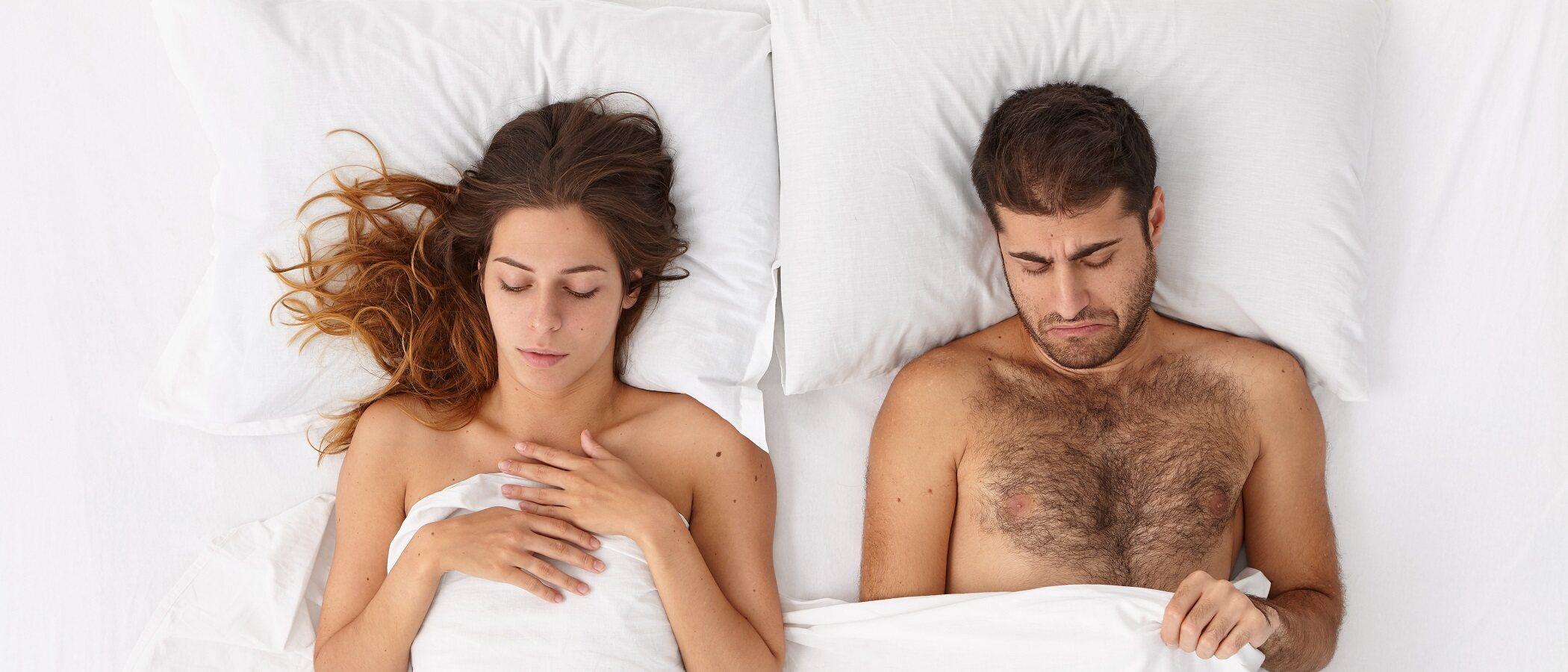Los motivos de la esterilidad o de la infertilidad masculina