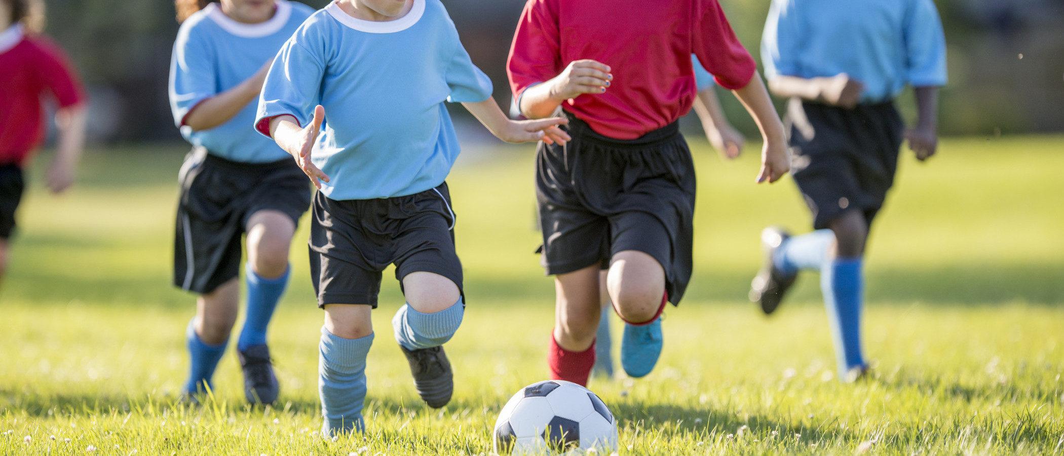 El fútbol: una actividad extraescolar beneficiosa para todos