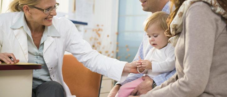Sinequia vulvar: diagnóstico y tratamiento de la adhesión de los labios menores