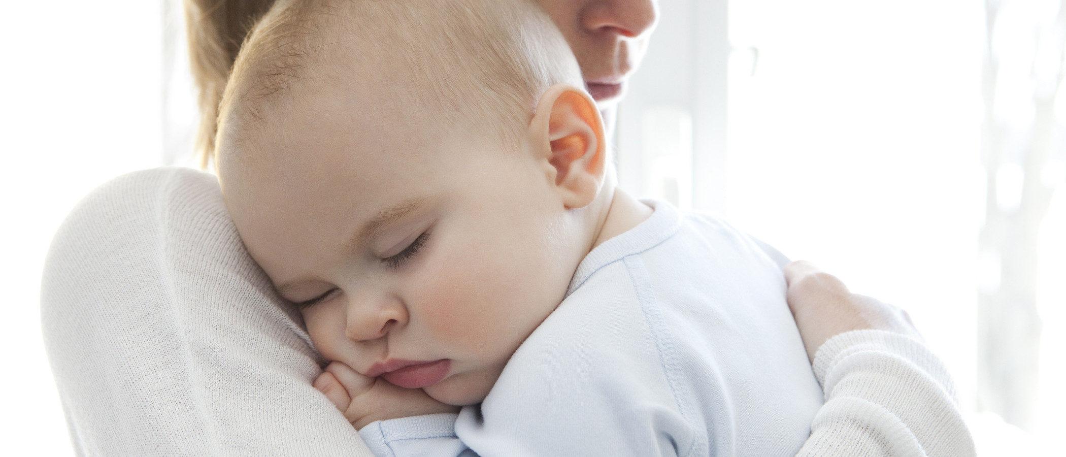 Consejos para dormir a los bebés