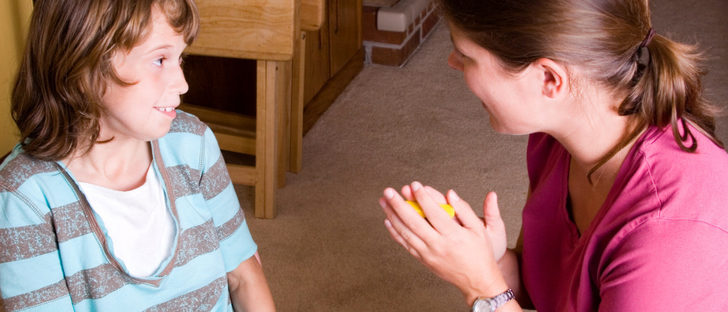 Los síntomas del autismo: cómo detectar a un niño autista