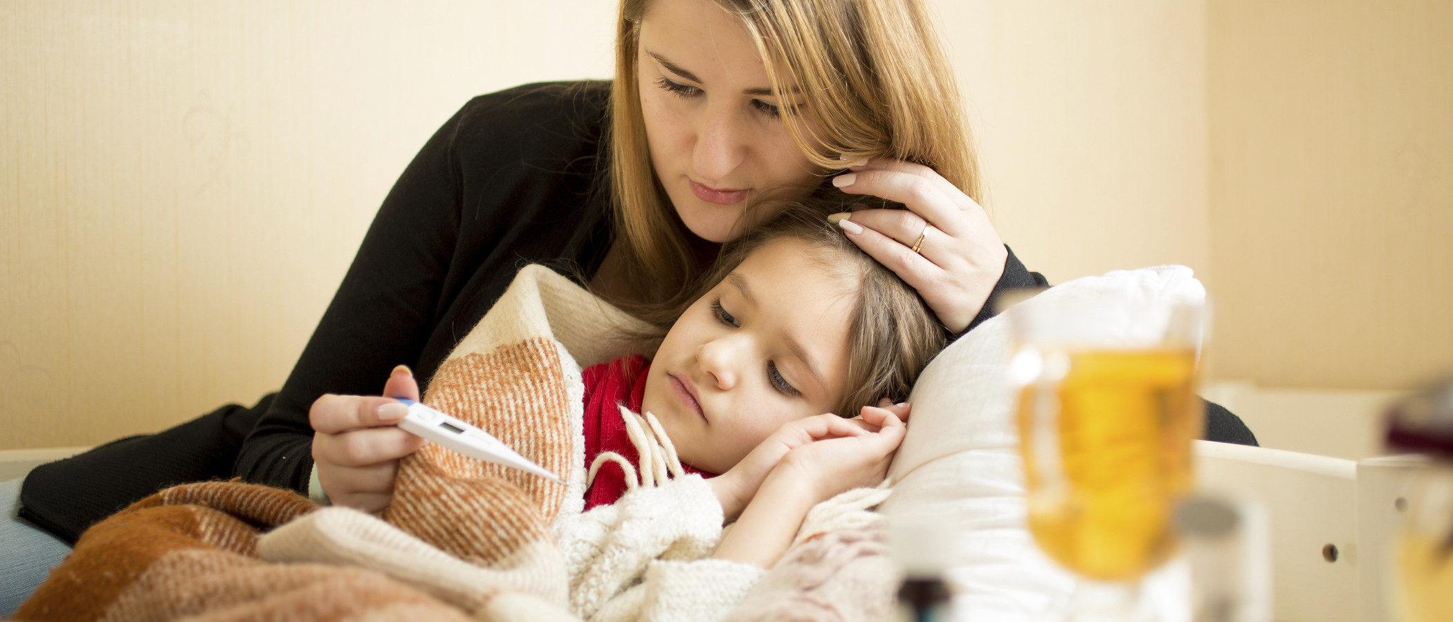 El impétigo: cómo curar esta infección en la piel