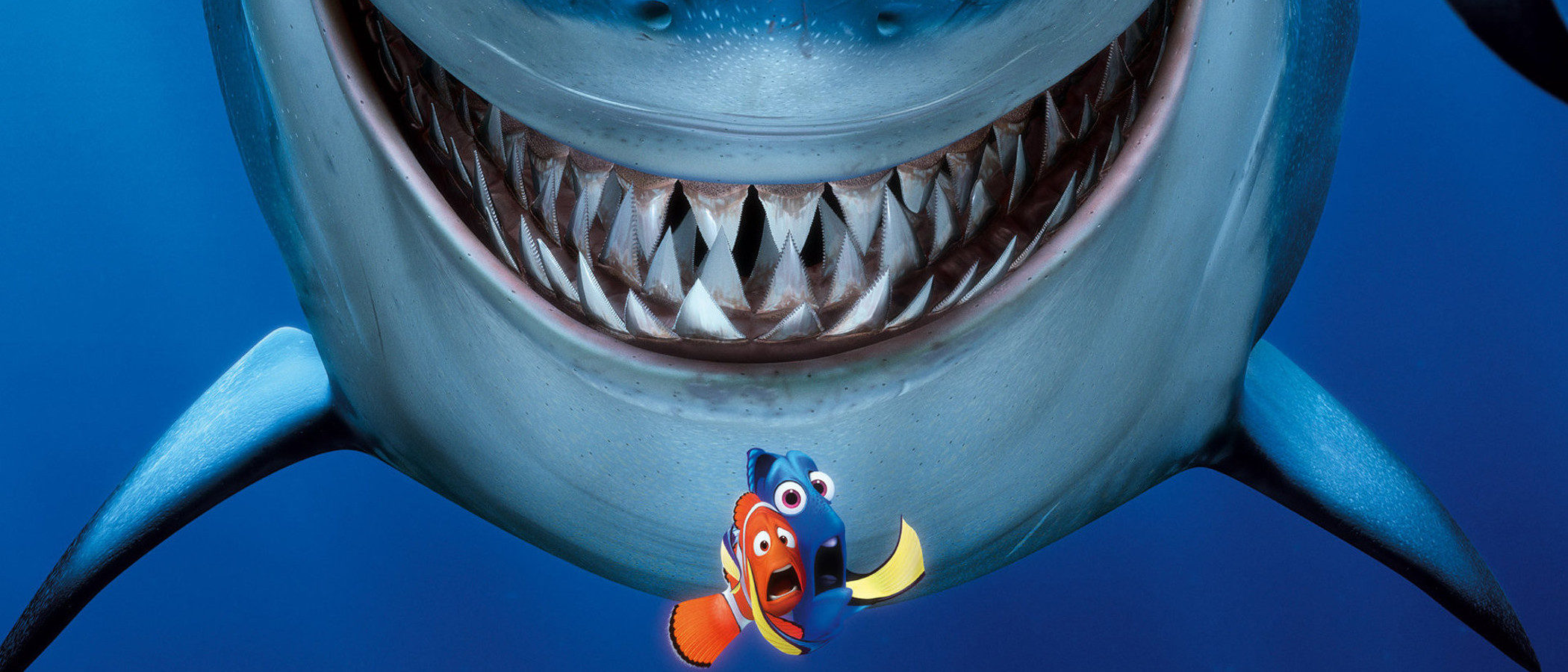 'Buscando a Nemo': películas para niños