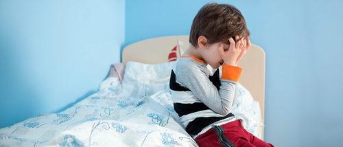 Cómo tratar a tu hijo si se hace pis en la cama: enuresis infantil nocturna