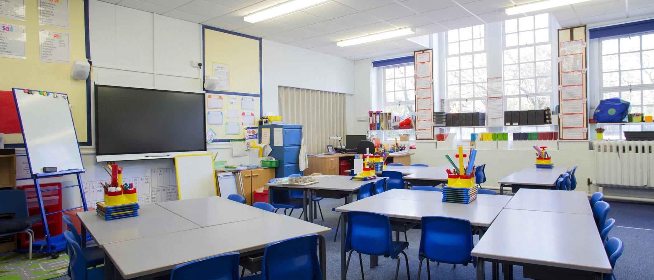 Vuelta al cole en un nuevo colegio: ayuda a tu hijo