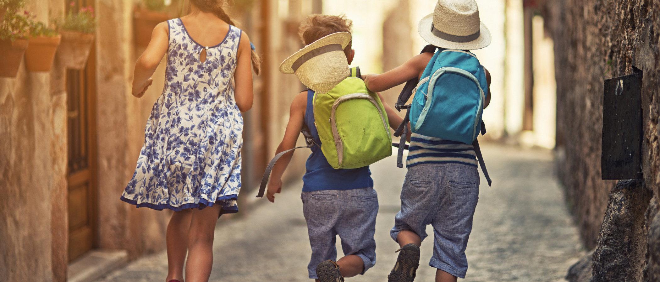 Vuelta al cole: la organización de los padres