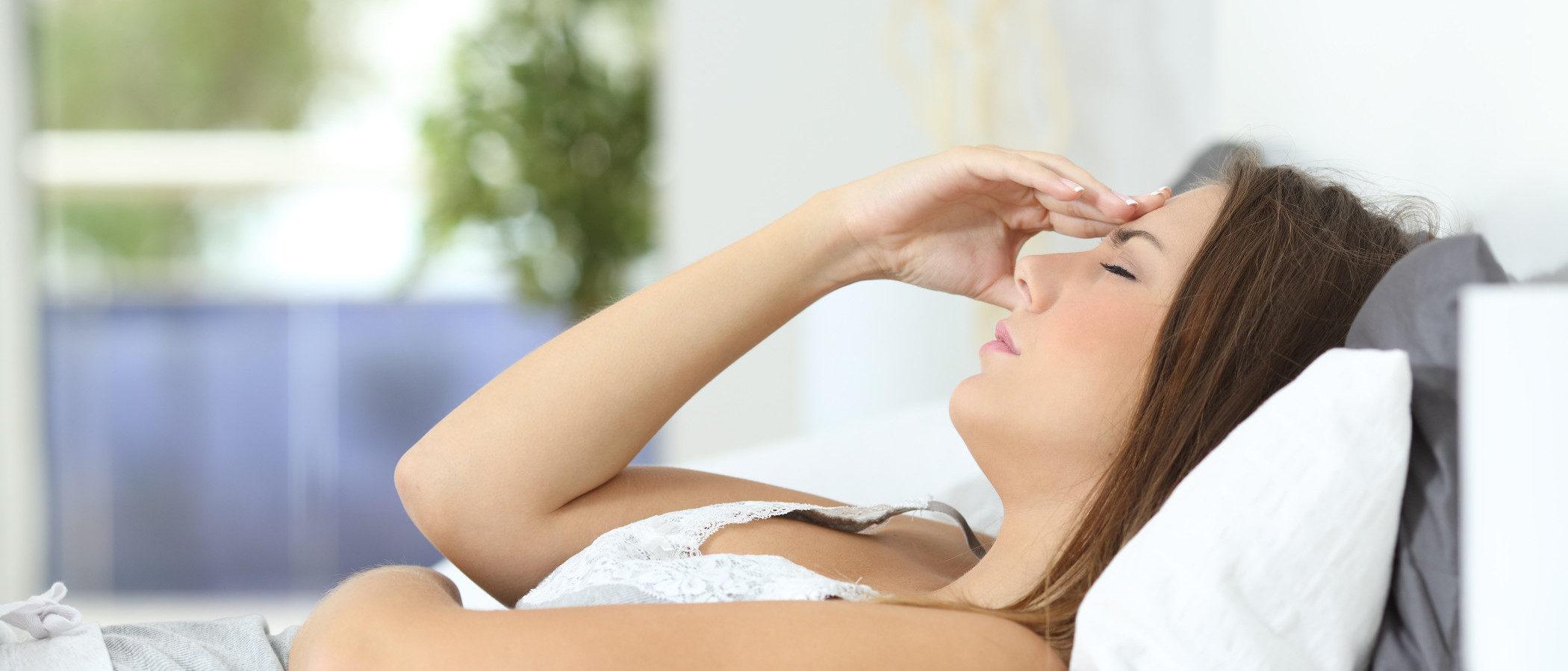 La listeriosis durante el embarazo