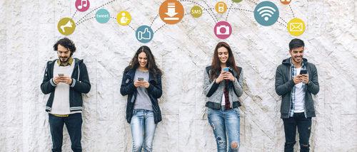 Tus hijos en Twitter: aprende a usar esta red social