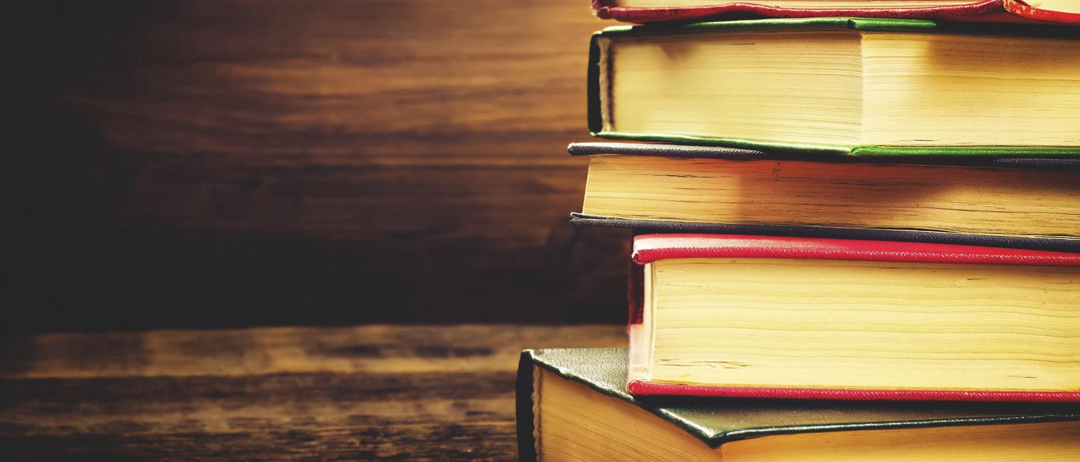 Libros para regalar el Día del Padre