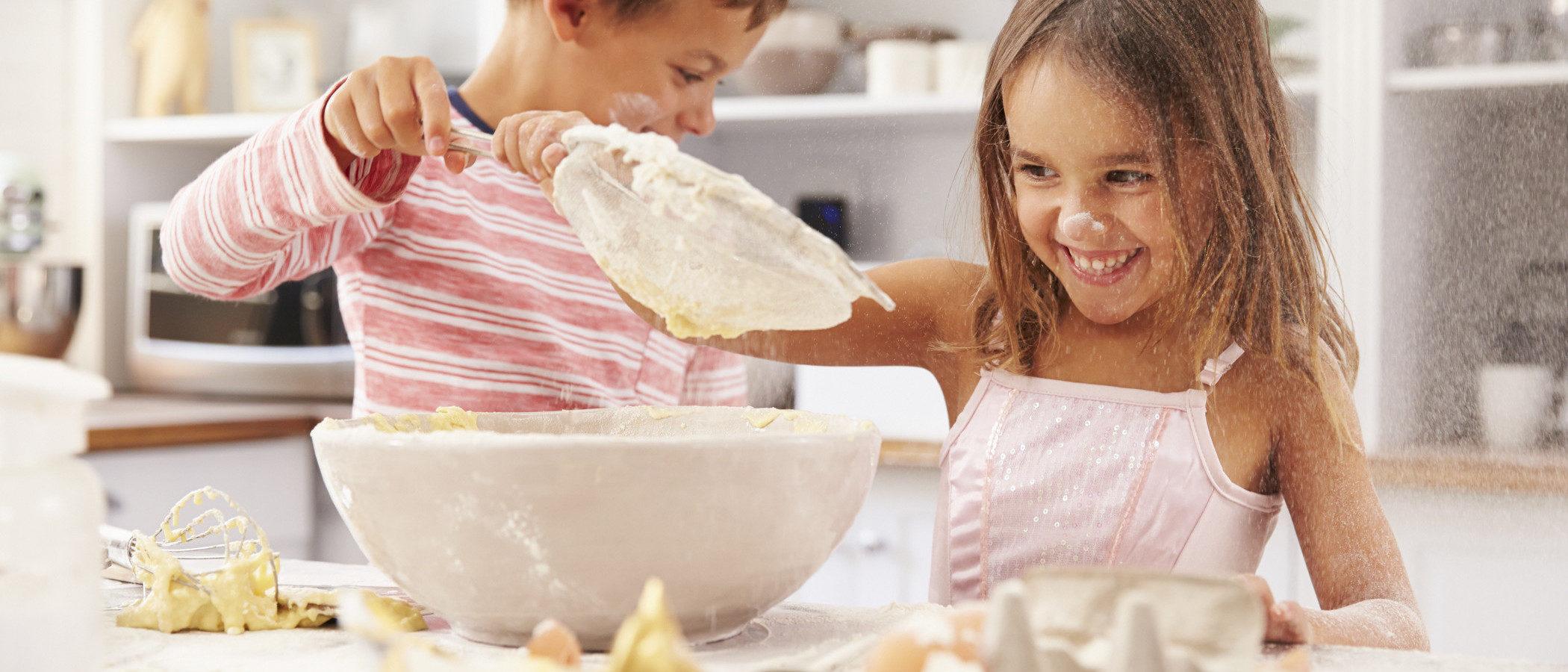 Menú del Día del Padre: cocina para papá