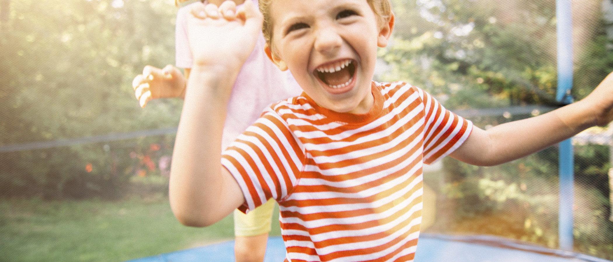 ¿Niño hiperactivo o simplemente inquieto?