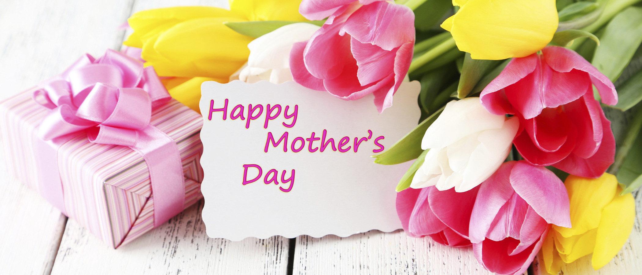 La necesidad de hacer un regalo el Día de la Madre