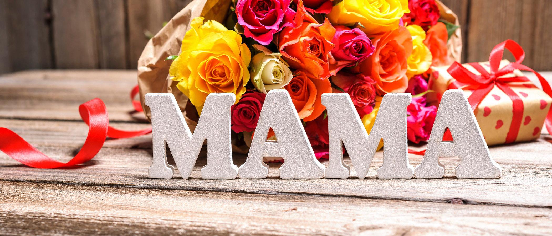 Planes originales para celebrar el Día de la Madre