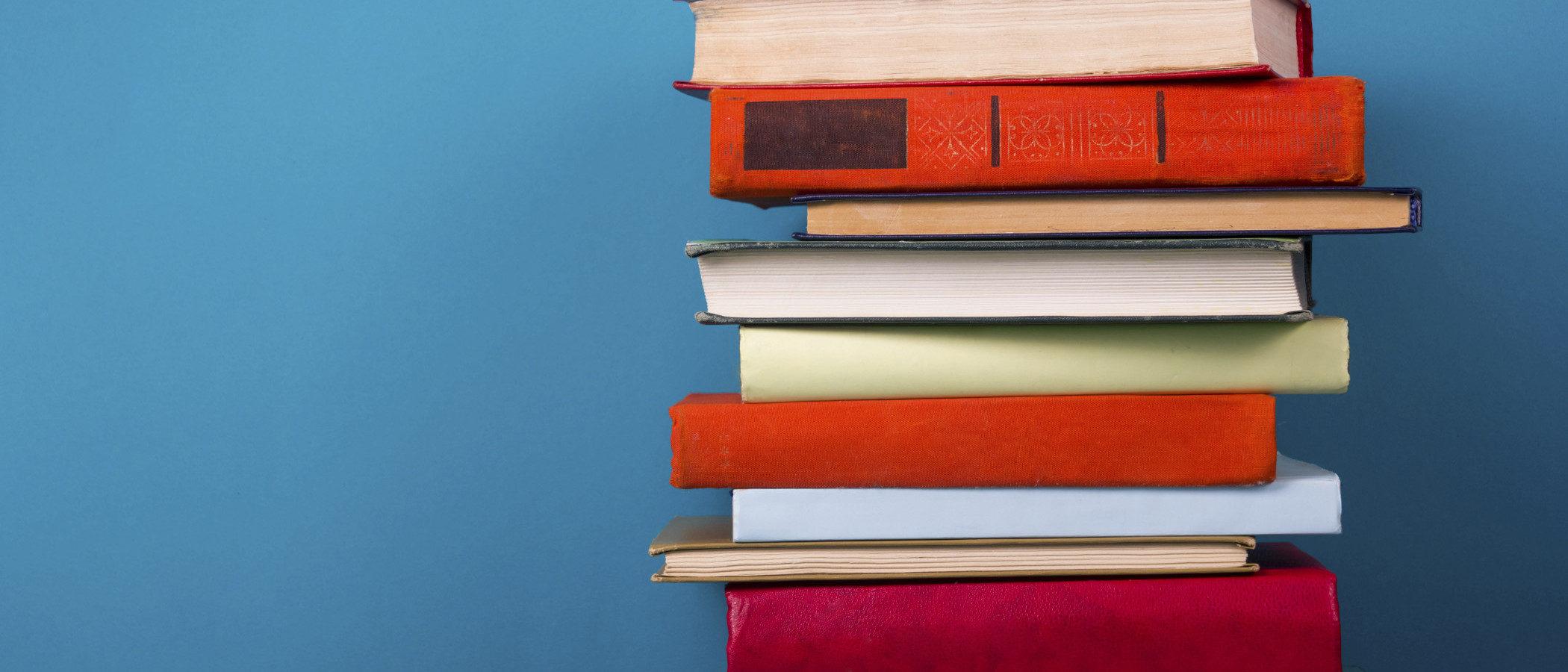 Libros para regalar el Día de la Madre