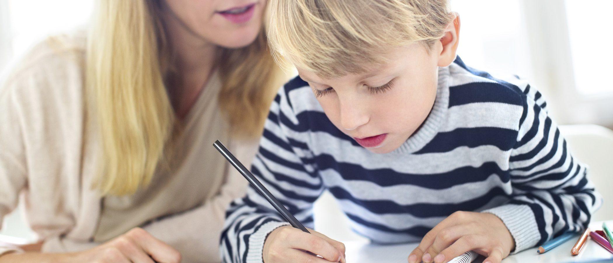 Mis hijos me piden ayuda con los deberes y no sé cómo hacerlo