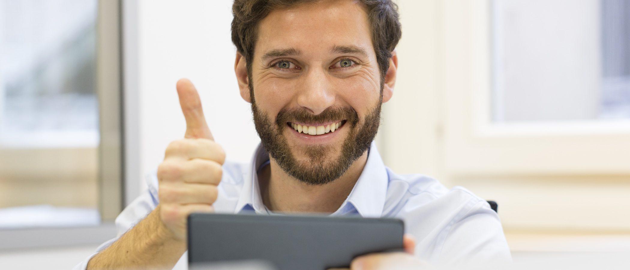 Cómo buscar tu primer trabajo