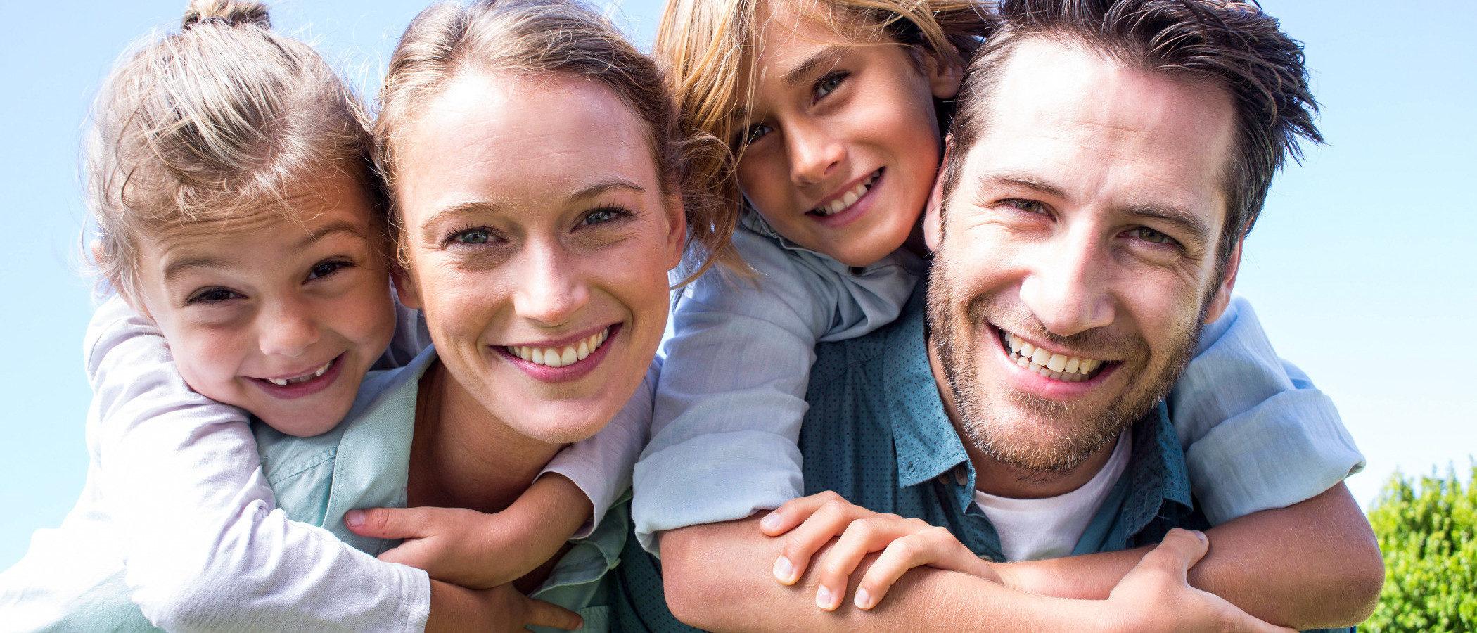 Ventajas e inconvenientes de tener a los hijos seguidos