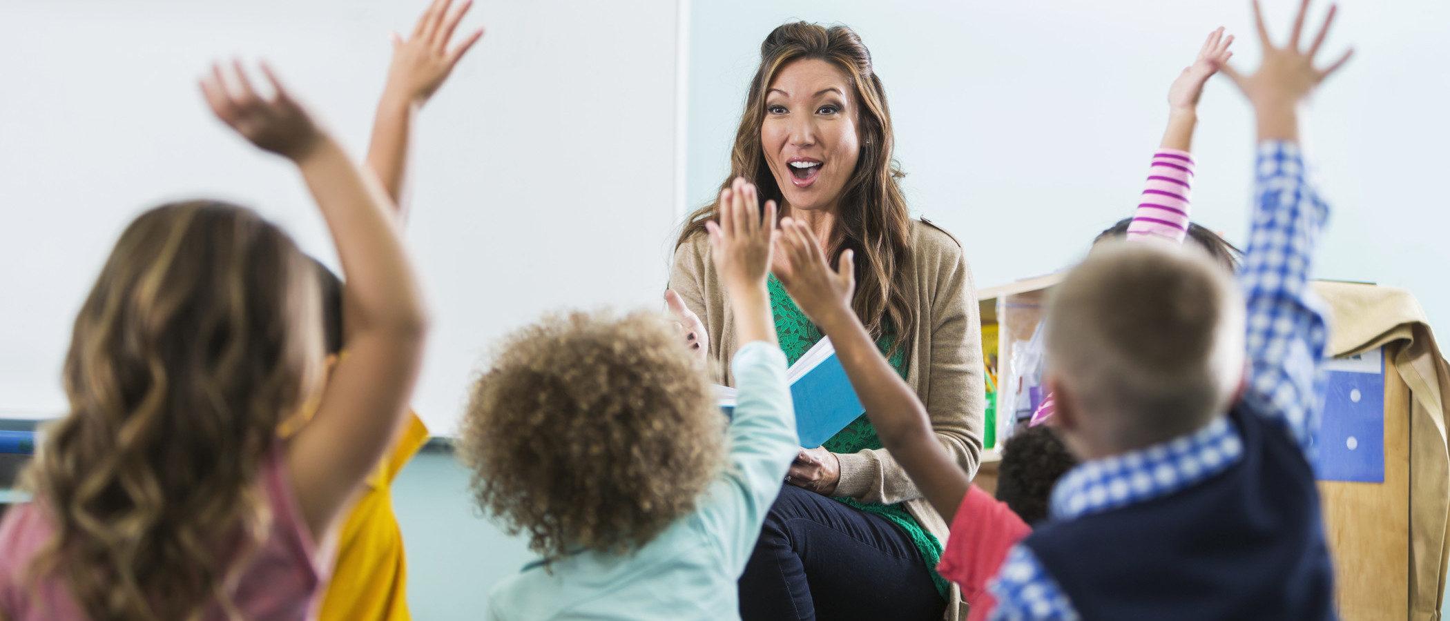 Cómo ayudar a nuestro hijo a superar su primer día de colegio