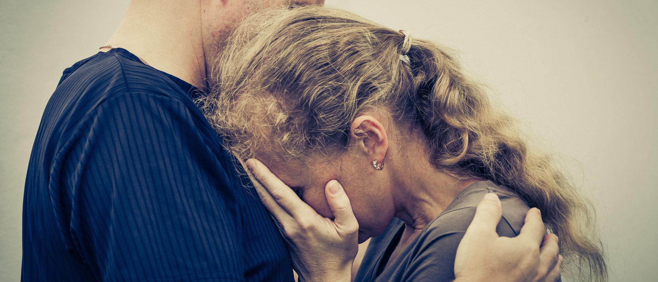 Cómo afrontar y superar la muerte de un hijo