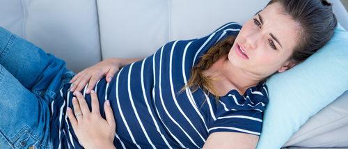 ¿Qué es la hiperémesis gravídica y qué molestias produce?