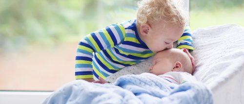 Cómo mejorar la comunicación con tu bebé y con tu hijo pequeño