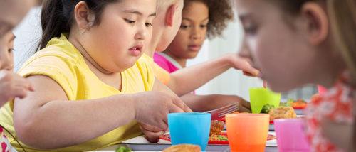 Obesidad infantil: efectos psicológicos adversos